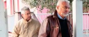 Parlano di nuovo i parenti del ladro ucciso: «Sicignano la deve pagare»