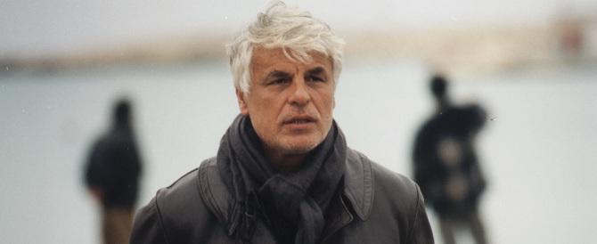 Michele Placido: «Marino è colpevole e incapace, ma è il Pd che l'ha voluto»