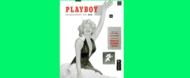 """Playboy """"veste"""" le sue conigliette: da marzo addio ai nudi integrali"""
