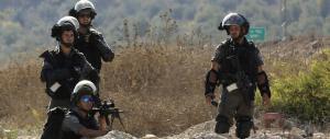 L'intifada dei coltelli colpisce a Gerusalemme: altre due vittime