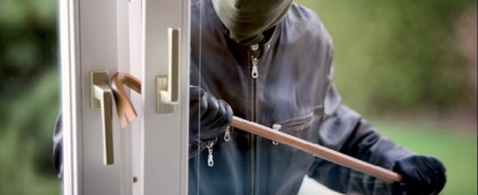 Furto in Villa Agnelli, arrestati 3 kosovari in fuga: al loro attivo 9 colpi