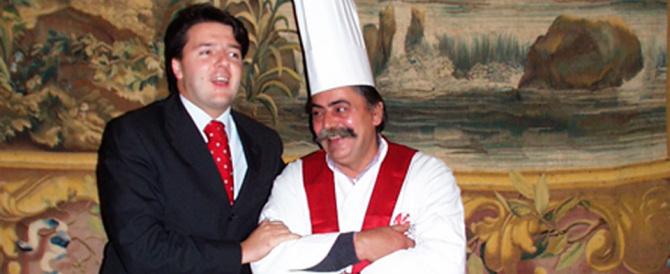 Renzi nei guai per le belle serate: 600mila euro in cene. Chi pagava?
