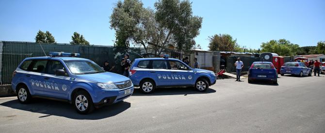Rom e stranieri scatenati a Milano: scoperta anche una clamorosa truffa