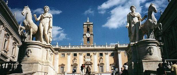 Roma, testa a testa tra Meloni e Giachetti per il ballottaggio