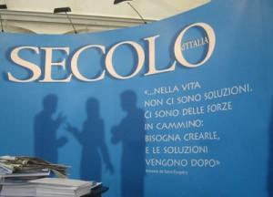 Comunicato del Cdr del Secolo d'Italia