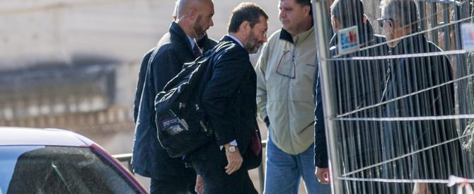 «Ritiro le dimissioni»: Marino vuole ancora ammorbare i romani