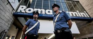 Stazione Termini alla mercé dei rom: un'altra turista vive minuti di incubo