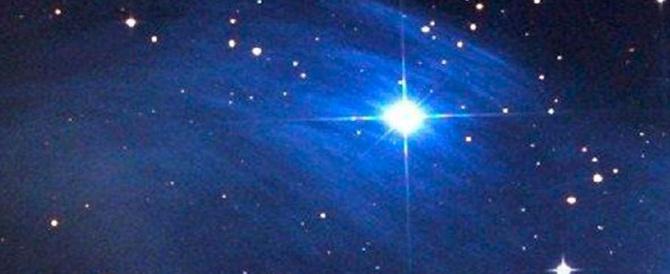 """Stella dalla luce anomala: per gli scienziati di Yale ci sono gli """"alieni"""""""
