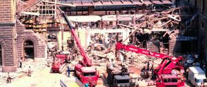 Strage di Bologna: c'è la prova del patto anti-attentati con i palestinesi