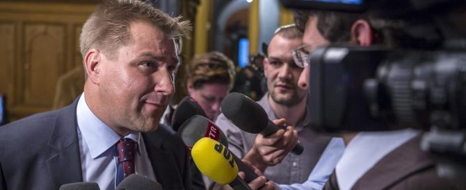 Elezioni in Svizzera, trionfa la destra: stop all'invasione di immigrati