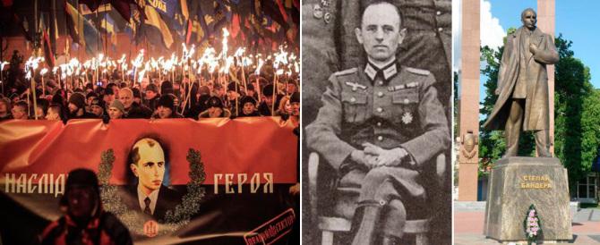 Russia e Ucraina non potranno mai amarsi: lo insegna la storia di Bandera