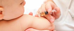 Vaccinazione per i bambini dell'asilo: a Trieste è diventata obbligatoria