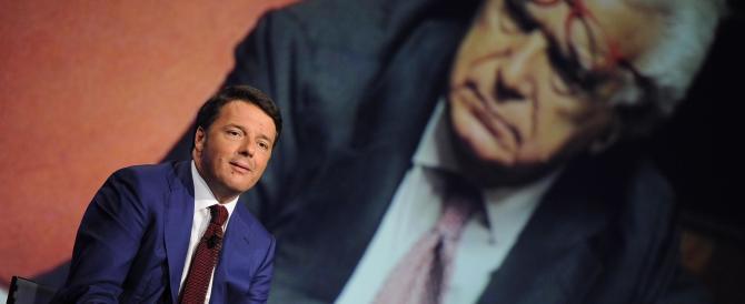 Il Pd pronto a dare un calcio a Verdini: Renzi gli dica di andarsene