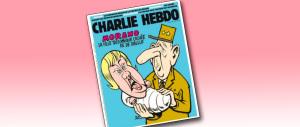 """Vignetta scandalosa sui """"down"""": il clamoroso scivolone di Charlie Hebdo"""