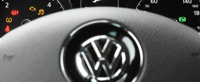 Volkswagen, salgono a 709.712 unità in Italia i motori diesel irregolari