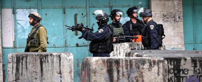 Il terrorismo islamico colpisce anche Israele. Netanyahu: è come a Parigi