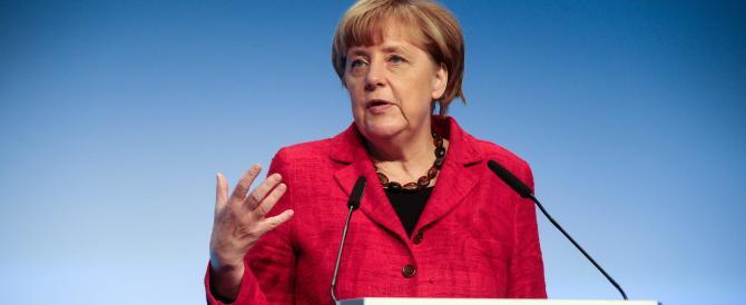 Merkel detta la linea: dopo Brexit, la Germania conta di più in Europa