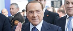 Berlusconi rompe gli indugi: «Vado alla manifestazione di Bologna»