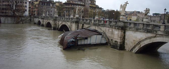 Bertolaso rivela: «Nel 2008 pensammo di far saltare Ponte Sant'Angelo»