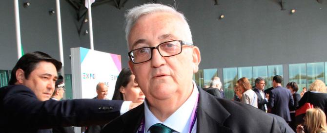 I giudici: «Borghezio ha un pregiudizio sui rom, li considera inferiori agli italiani»