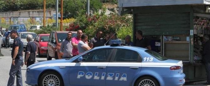 In manette due rom: avevano segregato e violentato una ragazza
