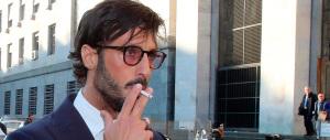 Fabrizio Corona deve restare in carcere. L'ha deciso il riesame