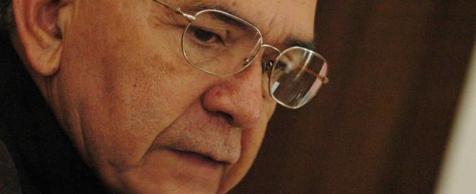 San Salvador, monsignor Delgado sospeso: ha abusato di una ragazzina