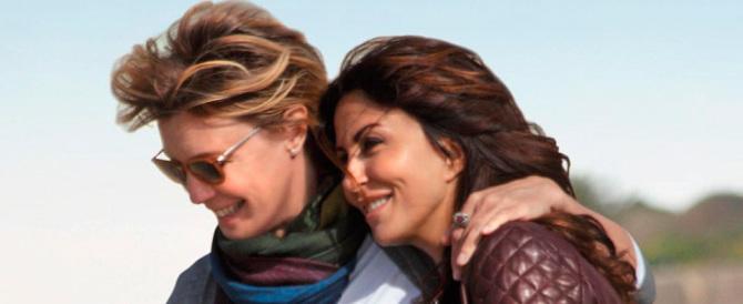"""L'""""Osservatore Romano"""" scomunica il film con la Buy e la Ferilli sull'amore omosex"""