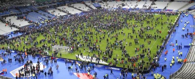 Carneficina islamista in nome di Allah a Parigi, nel cuore dell'Europa