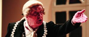 Nando Gazzolo ci lascia: addio ad un protagonista dello spettacolo italiano