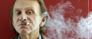 """Houellebecq: dicono populista al posto di """"fascista"""", è l'insulto del momento"""