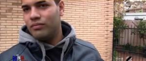 A Quinta Colonna giovane islamico difende le stragi di Parigi: denunciato (VIDEO)