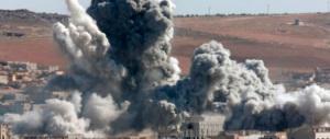 """L'Isis ai """"foreign fighter"""" a Londra: «Non venite in Siria, colpite in patria»"""