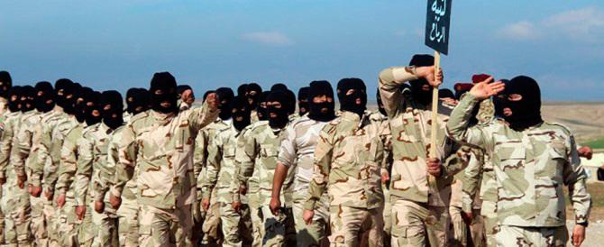 Damasco accusa la Turchia: armi ai jihadisti in cambio di petrolio rubato
