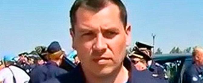 Il pilota russo del SU24 abbattuto: nessun avvertimento, mai sconfinato