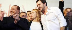Comunali: Maroni e La Russa lanciano Salvini e Meloni a Milano e Roma