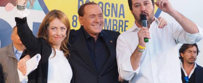 """Salvini lancia la sfida a Renzi: """"Io con i produttori, tu con i parassiti"""""""