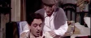 """Addio a Luca De Filippo, il Nennillo di """"Natale in casa Cupiello"""" (video)"""