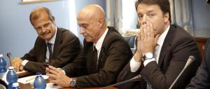 Il Copasir contraddice il governo: non possiamo escludere attacchi in Italia
