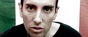 """""""Carabiniere spara"""", la ribellione in musica del cantante Matteo Greco"""