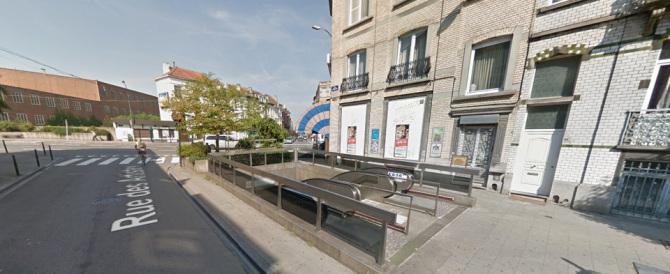 Salah Abdeslam si era nascosto nel quartiere dove vivono i reali del Belgio