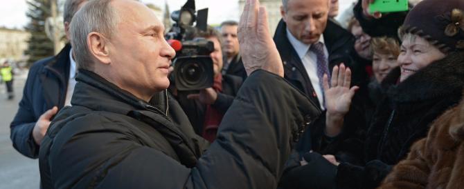 Mosca accusa i turchi: un atto premeditato. È vivo il secondo pilota