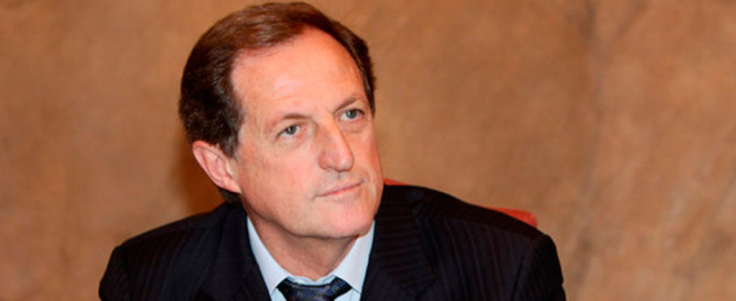 Mantovani: «I militanti dei centri sociali subito fuori, io invece resto in cella»