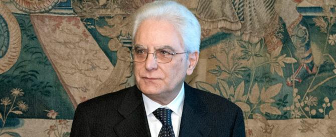 Argentina, Mattarella alla comunità italiana: «Grazie, voi onorate la patria»