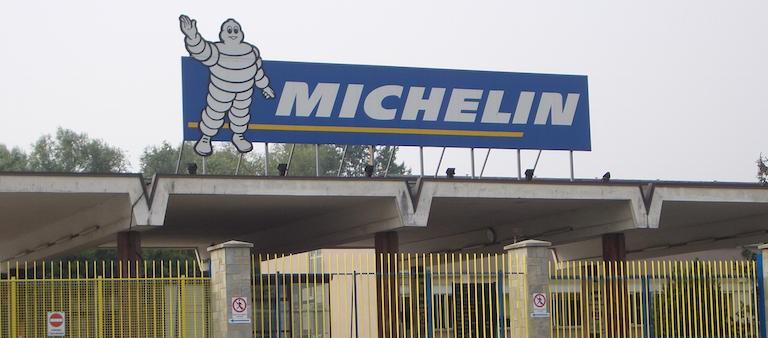 michelin fossano