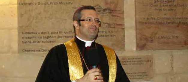 La GdF sequestra 500.000 euro all'ex abate di Montecassino