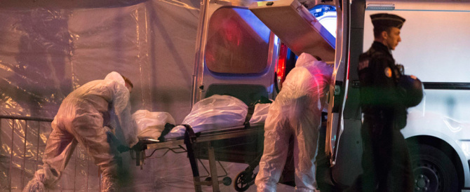 Gli 007 francesi: attentati incrociati, così i terroristi ci sono sfuggiti