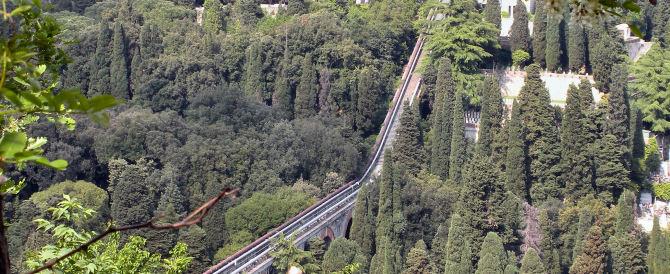 Genova: filma con il cellulare le colleghe nude, scoperto si uccide