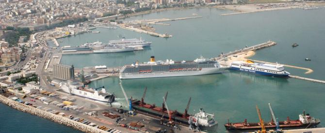 Terrorismo: indagini di Digos, Ros e Dda su alcuni transiti sospetti al porto di Bari