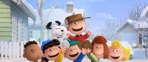 """""""The Peanuts Movie"""", nel mondo di un Charlie Brown stravolto"""